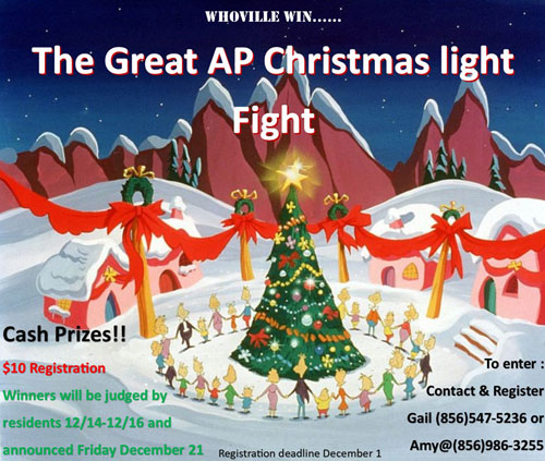 AP Light Fight